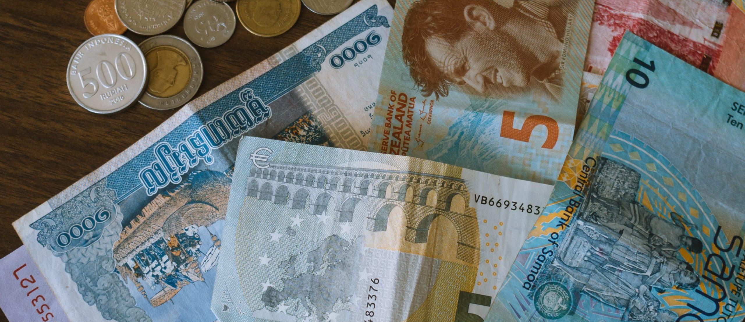 Money and Cashflow