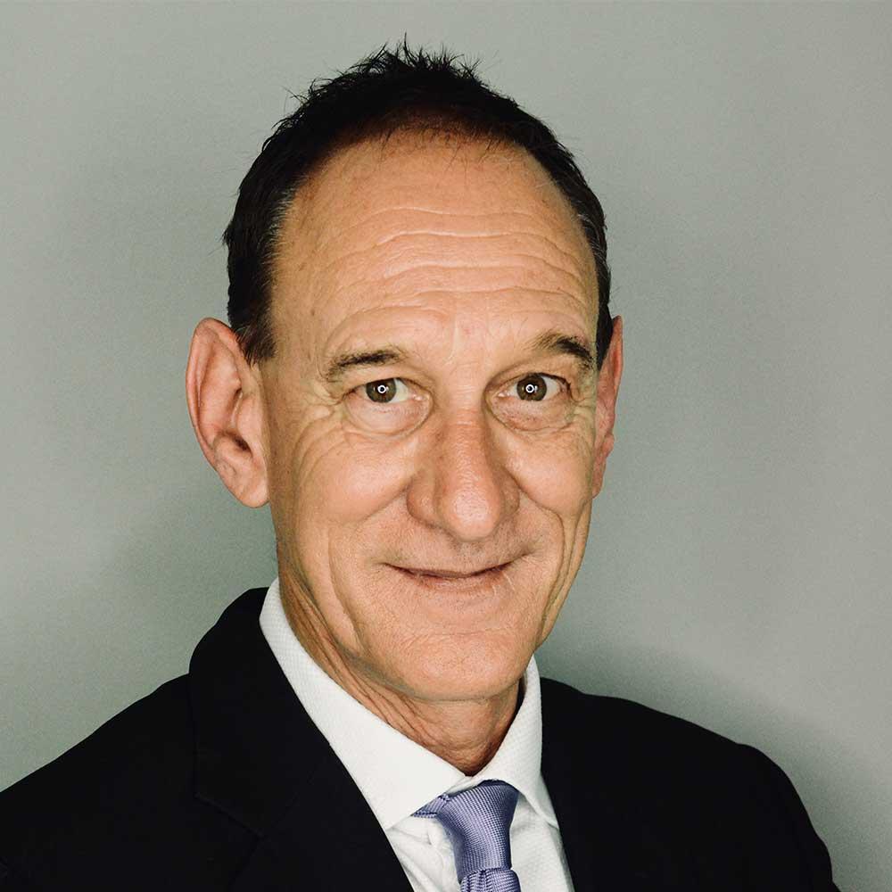 Andy Hewitt