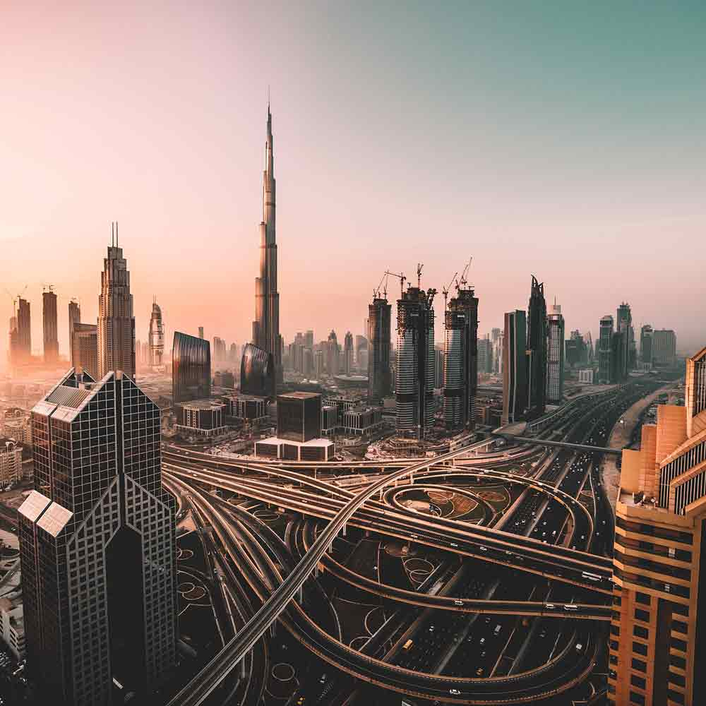 Dubai Construction Claims Consultants